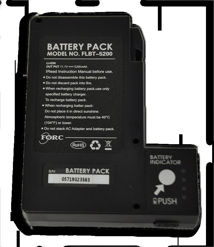 FLBT 5200 Battery Pack