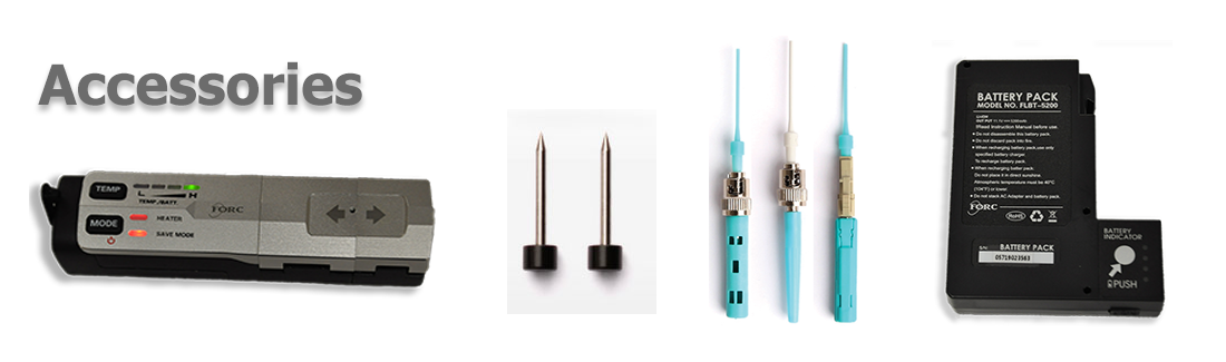 Accessories Banner SOC - Electrodes - Thermal Stripper