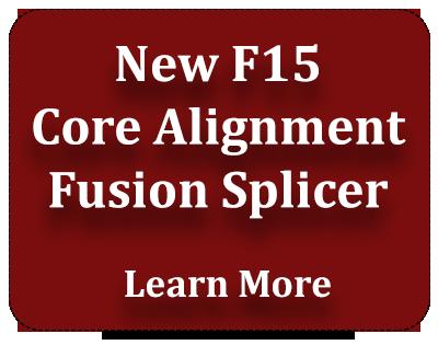 F15 fusion splicer title