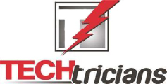 Techtricians Fiber Optic Training Logo