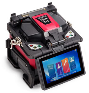 FORC F12 Ribbon Splicer Screen On